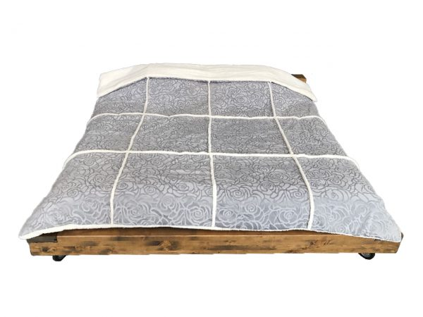 Rosalie Borego Blanket 3 Ply 1