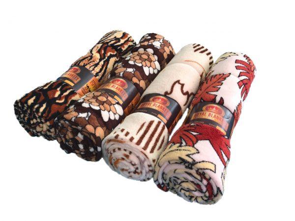 Fleece Blankets 1