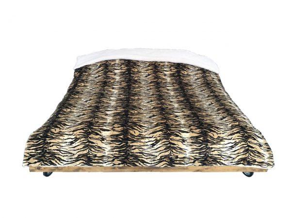 Desta Borego Blanket 3 Ply 1