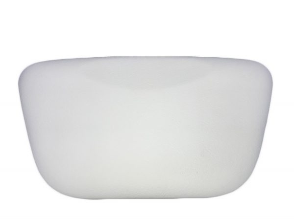 Universal Pillow for Bathtub (White) 1