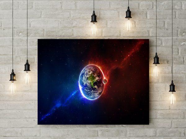 3D Earth 1