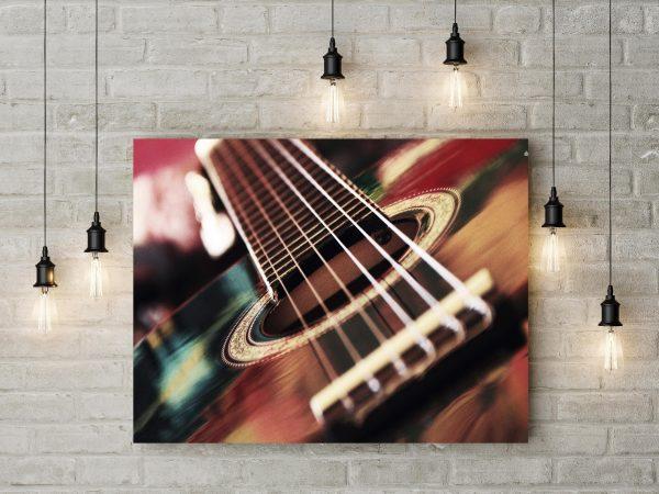 Acoustic Guitar Strings 1