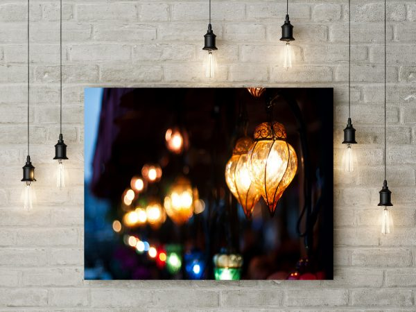 Beautiful Lamp Resolution 1