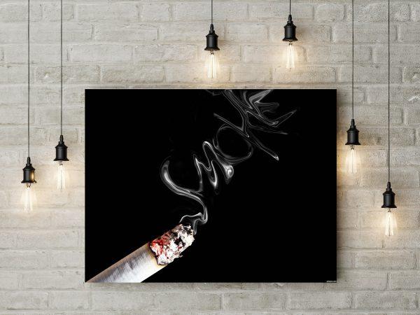 Cigarette Smoke 1