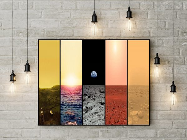 Different Planets 1
