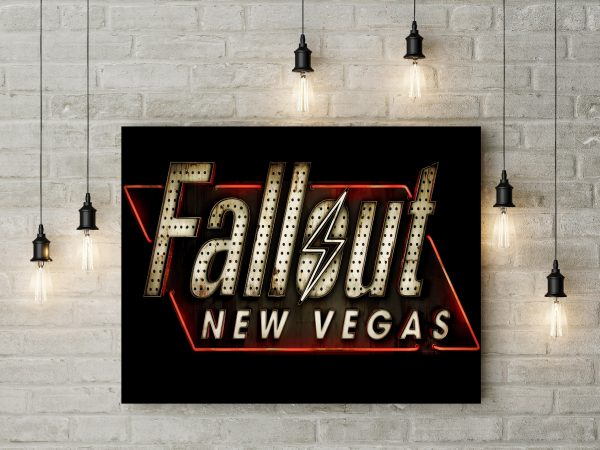 Fallout New Vegas RPG 1