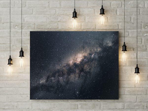Galaxy Milky Way 1