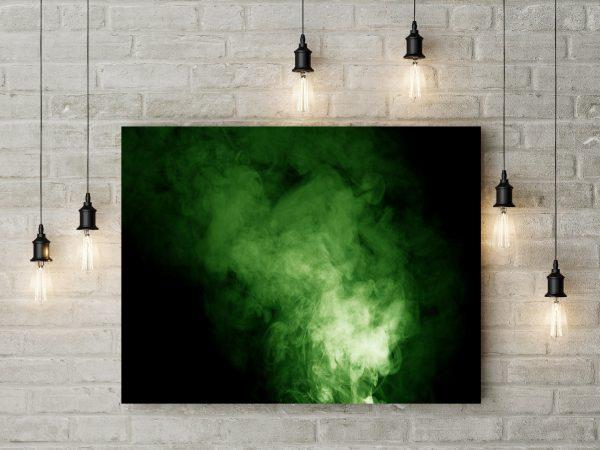 Green Smoke 1