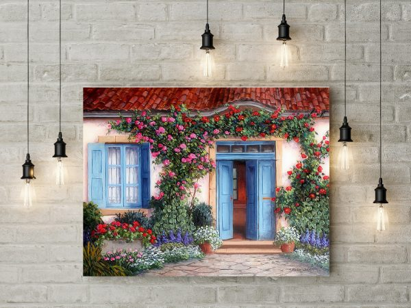 House Painting 1