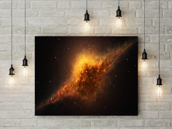 Nebula Space 1
