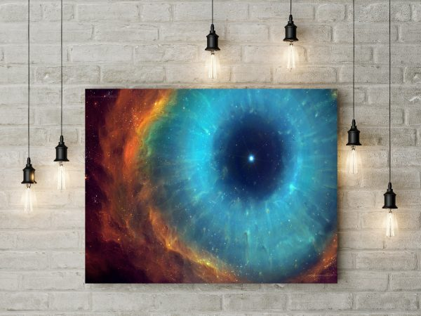 Nebula Space Eye 1