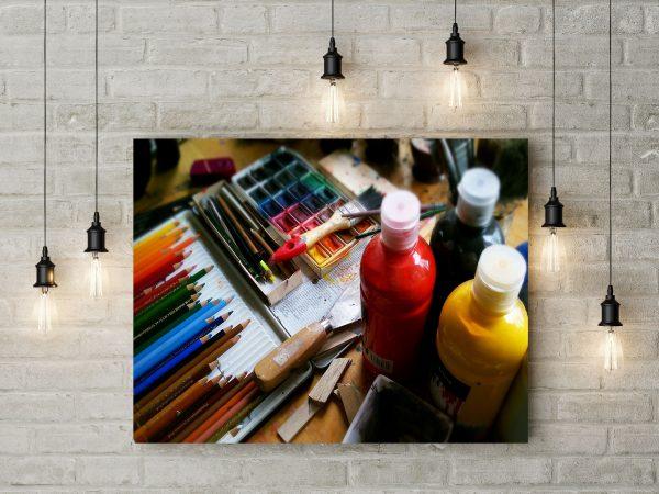 Painting Kit 1