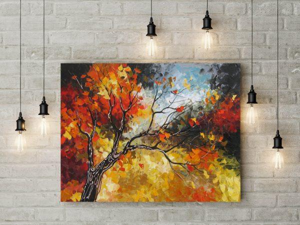 Tree Painting 1