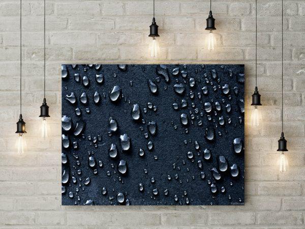 Water Drops 3D 1
