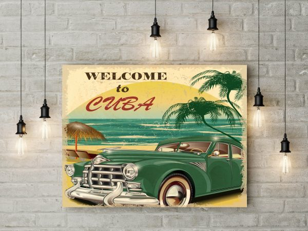Welcome To Cuba 1