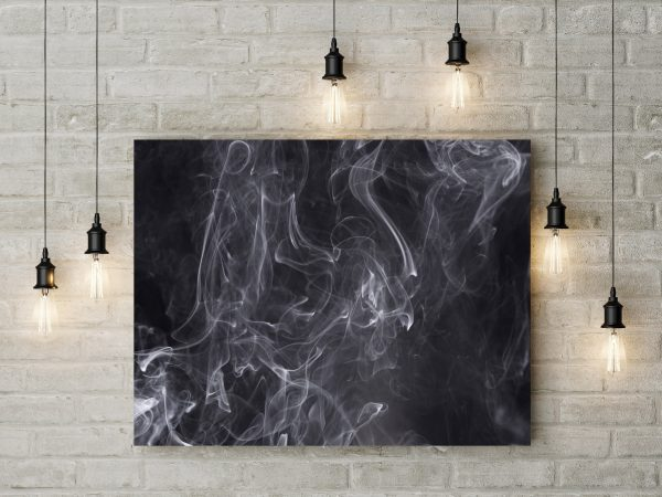 White Smoke 1