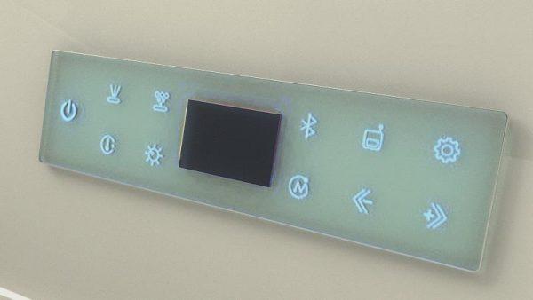 Bathtub Controller System 1