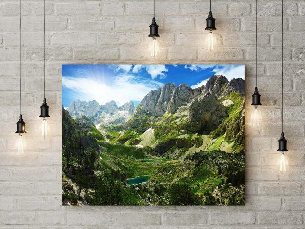 Albanian Alps 1