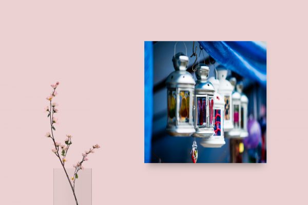 Beautiful Lamps 1