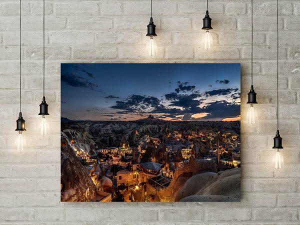 Cappadocia Pamukkale Turkey 1