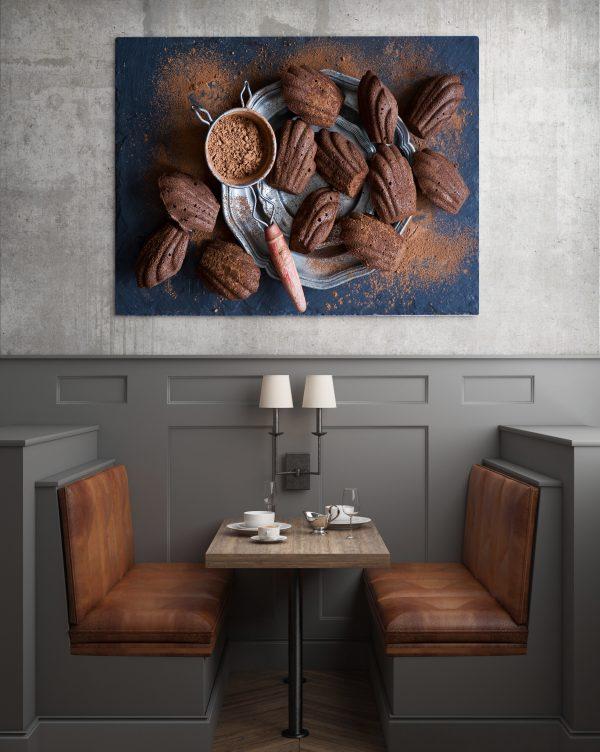 Choco Cookies 1