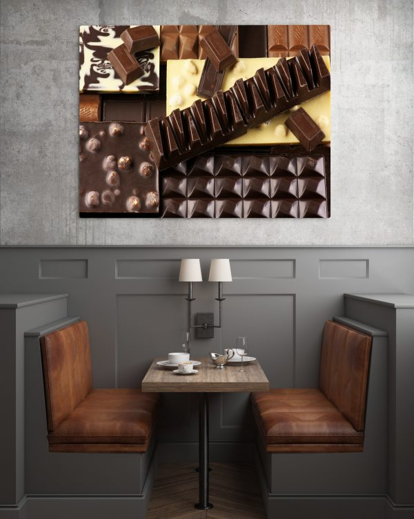 Chocolate Collection 1