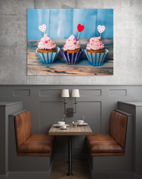 Cupcakes With Love 1