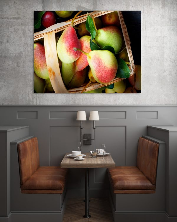 Delicious Pears 1