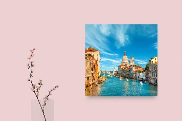 Grand Canal Venice Italy 1