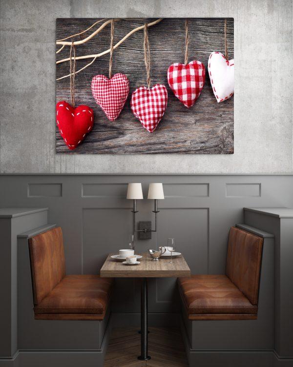 Handcraft Cute Hearts 1