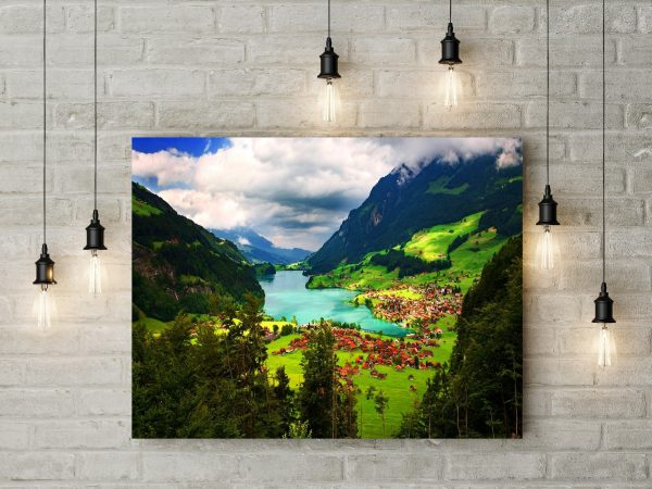 Interlaken Switzerland 1