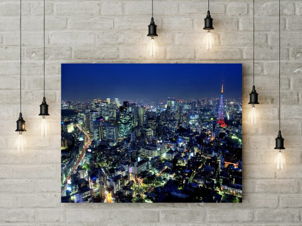Japan Tokyo 1