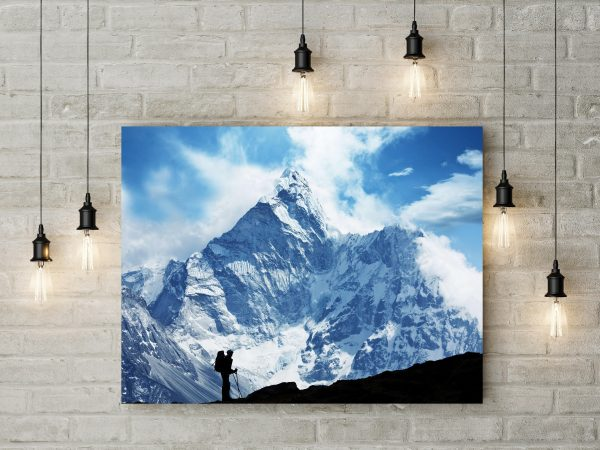 Karakoram Himalayas Glaciers Range 1