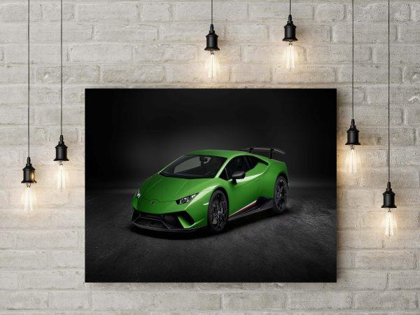 Lamborghini Huracan Performate 1