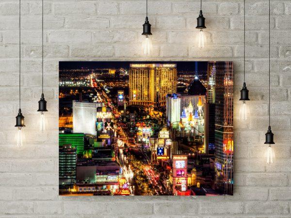 Las Vegas Nevada USA 1