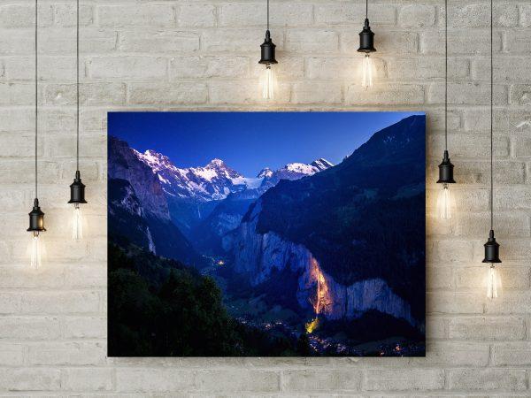 Lauterbrunnen Switzerland 1