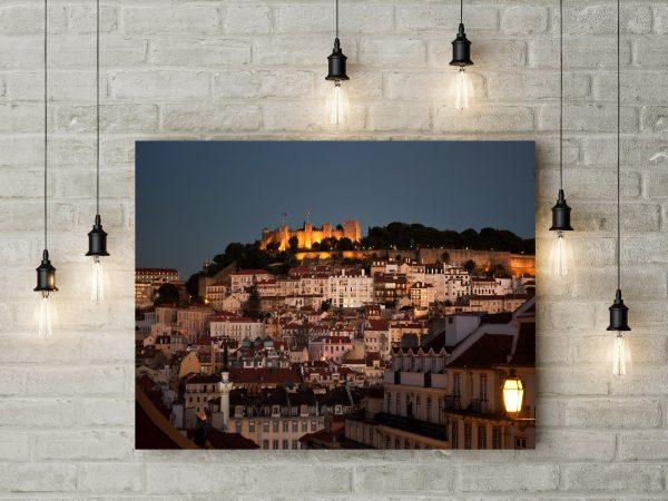 Lisbon City Portugal 1