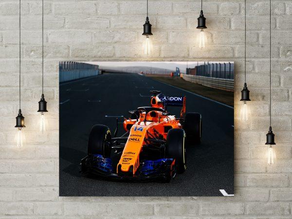 MC Laren F1 1