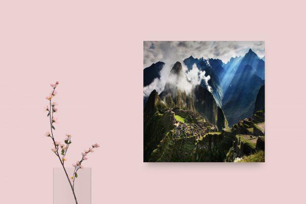Machu Picchu Peru 1