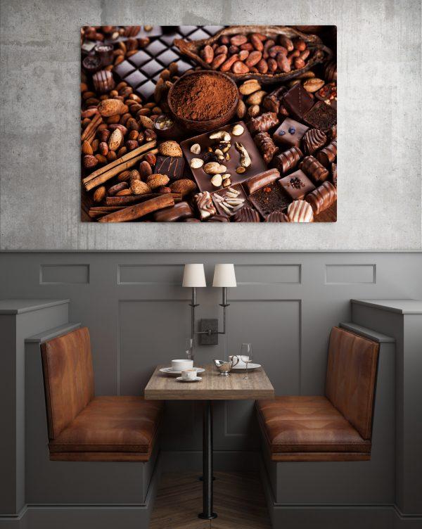 Made Of Chocolate 1