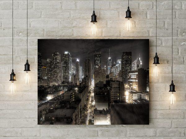 New York City Dark 1
