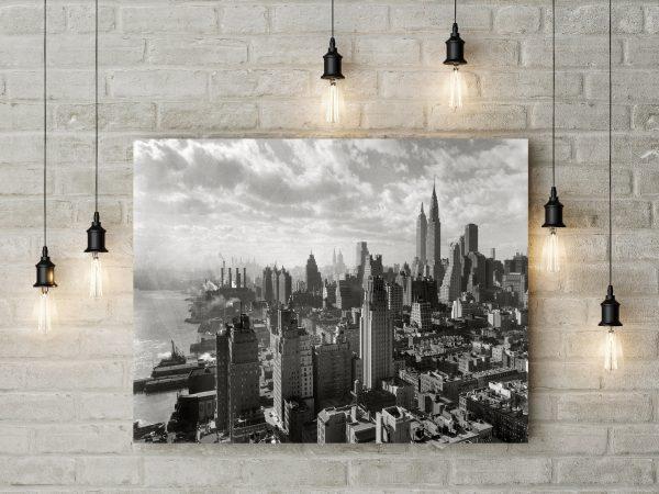 New York City Vintage 1