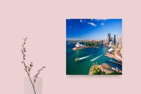 Opera House Sydney Australia 1