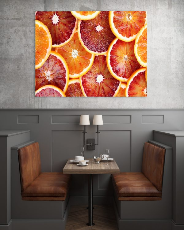 Oranges And Grapefruit 1