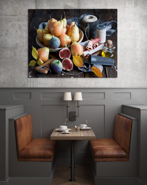 Pears And Fig 1