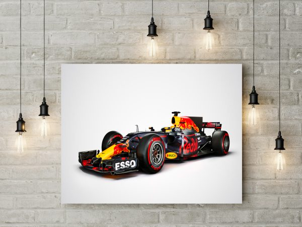Red Bull F1 Racing RB13 1