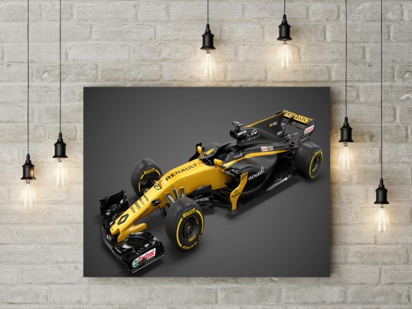 Renault R.S. F1 1