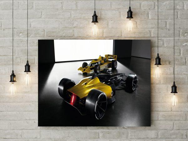 Renault R.S. F1 Vision 2027 1