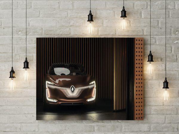 Renault Symbioz 1