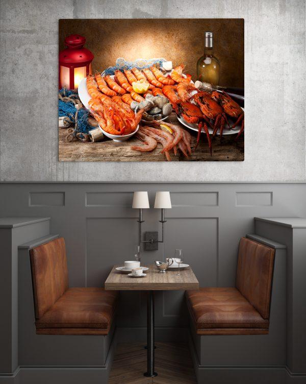Shrimps Crabs 1